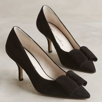 Bettye Muller Affair Heels Black