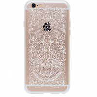 Floral Lace iphone 6 Case