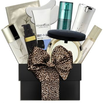 Glamm Box Brand New JULY Skincare - VIP'S Pay Less! - Get up to 5 Luxurious Skincare Products! - Mirenesse