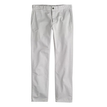 J.Crew Mens Wallace & Barnes Chino In Italian Twill