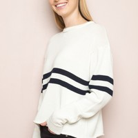 Acacia Sweater - Sweaters - Clothing