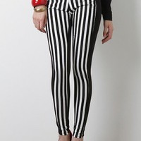 Boundless Stripes Leggings