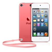 Refurbished iPod touch 32GB - Pink (5th generation)  - Apple Store  (U.S.)