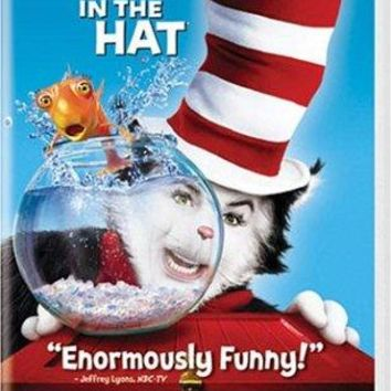 DR. SEUSS' THE CAT IN THE HAT (F