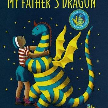 Three Tales of My Father's Dragon 50 ANV