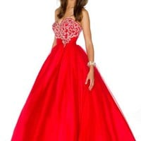MacDuggal 81734H Dress at Peaches Boutique