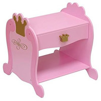 KidKraft Princess Toddler Table - 76124