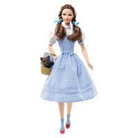 Barbie Collector Wizard of Oz Dorothy Dll