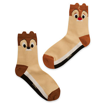 Chip 'n Dale Socks for Women
