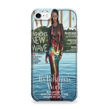 Rihanna (vogue) iPhone 6 | iPhone 6S Case