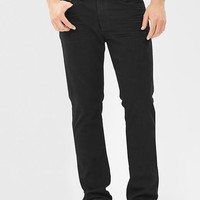 Gap Men 1969 Slim Fit Jeans Black Wash