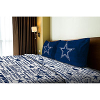 Dallas Cowboys NFL Full Sheet Set (Anthem Series)