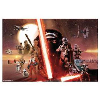 Art.com - Star Wars - Group : Target