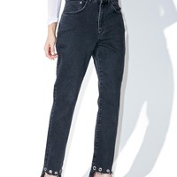 Duster Jeans