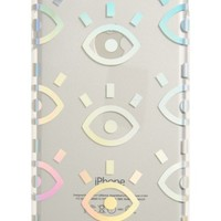 Recover Evil Eye iPhone 6/6s/7/8 Case | Nordstrom