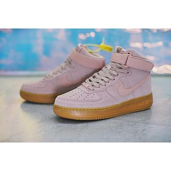 Nike Air Force 1 High ¡®07 LV8 Suede AA1118-601