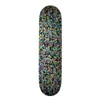 Pink Galaxy - Skateboard from Zazzle.com