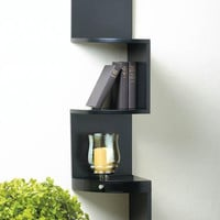 3- Tier Corner Shelf