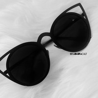 Minx Sunnies/Glasses (more colors available)