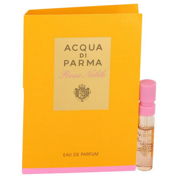 Acqua Di Parma Nobile Vial (sample) By Acqua Di Parma