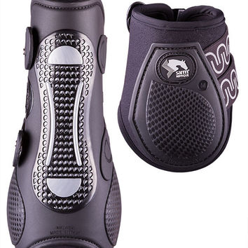 Sarm Hippique Set ANATOMIC PRO GEL Horse Boots