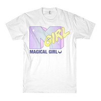 MAGICAL GIRL TEE - PREORDER