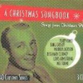 A Christmas Songbook, Songs From Christmas Past!