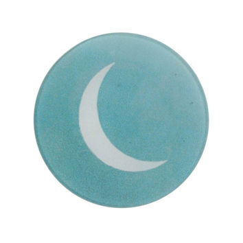 Crescent Moon Plate - Home & Gifts - Catbird