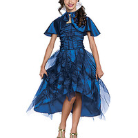 Kids Evie Coronation Costume Deluxe - Descendants - Spirithalloween.com