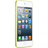 Apple iPod touch 64GB - Yellow (5th Generation)