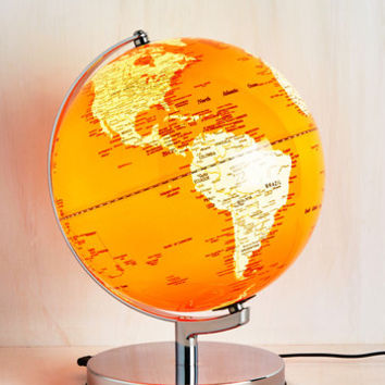 Travel Light Lamp | Mod Retro Vintage Decor Accessories | ModCloth.com