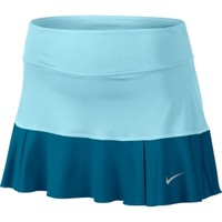 Nike Women's Flirty Knit Tennis Skirt
