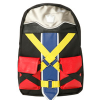Disney Kingdom Hearts Sora Cosplay Backpack