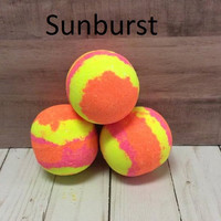 Sunburst - Bath Bomb