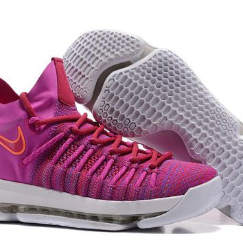 """Nike Zoom KD 9 """"Mother Day"""" Basketball Shoe"""