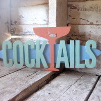 Cocktails NEW