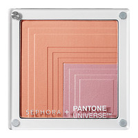 SEPHORA+PANTONE UNIVERSE Color Theory Sculpting Blush (0.54 oz Dusty Pink, Pink Mist)