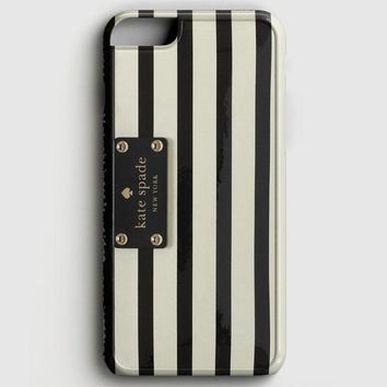 Kate Spade Wallet iPhone 8 Case