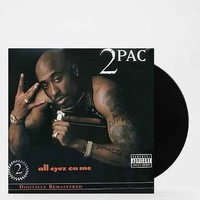 2Pac - All Eyez On Me 2XLP