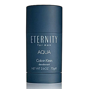 ETERNITY for men AQUA Calvin Klein Deodorant Stick - 2.6-oz. Deodorant