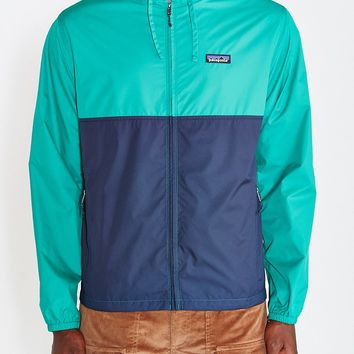 patagonia light and variable jacket from urban outfitters fye. Black Bedroom Furniture Sets. Home Design Ideas