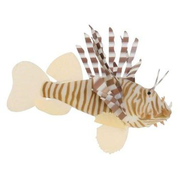 Eshopps Floating Lionfish Aquarium Decoration