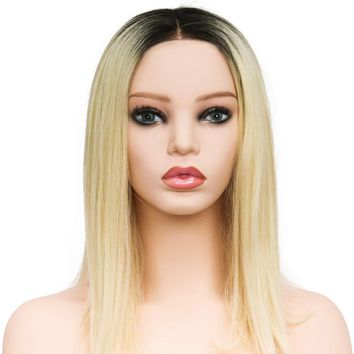 Valley Girl Lace Front Wig