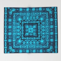 Always Take The Universe With you Throw Blanket by Octavia Soldani | Society6