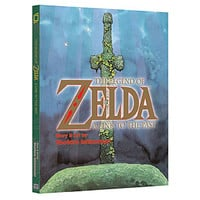 Legend of Zelda Link To The Past Exclusive Edition