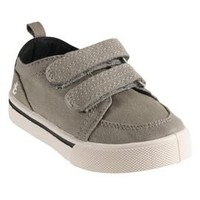 Gray Canvas Shoes