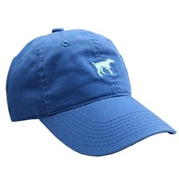 SPC Tonal Hat in Blue by Southern Point Co.