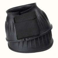 Perris Double Velcro Bell Boots