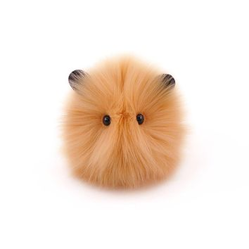 Honey the Tan Guinea Pig Stuffed Animal Plush Toy