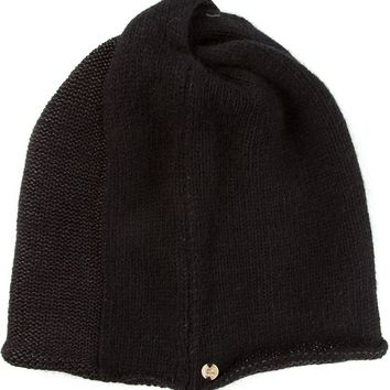 Lost And Found slouchy beanie